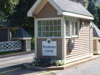 Foxboro | Norwalk CT